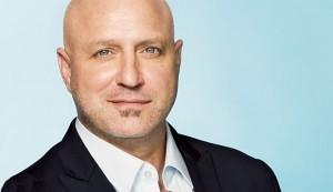 Chef Tom Colicchio  Photo : Chris Lamarca
