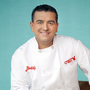 Cake Boss Buddy Valastro Credit DCL