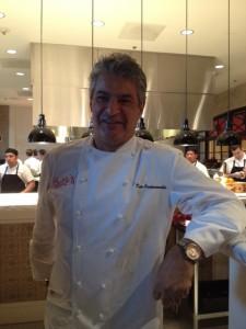 Chef Kim Canteenwalla