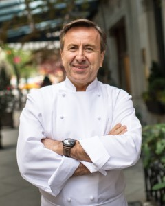 Chef Daniel Boulud ' Photo Credit : Daniel_Krieger