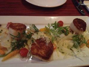 DiverSeaScallops, RM Seafood