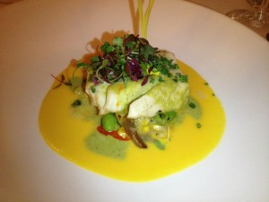 Wild Washington Halibut, Aquaknox