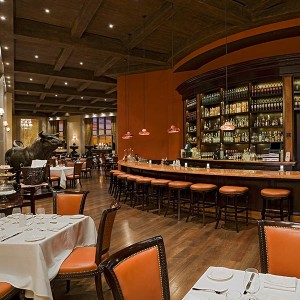 Carnevino  at the Palazzo Resort Takes the Top Spot in 2014