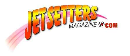 Jetsetters Magazine