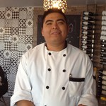 Executive Chef Elias Hernandez
