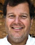 Michael Kornick,  Chef/Owner mk The Restaurant