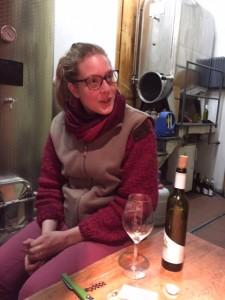Sandrine Caloz