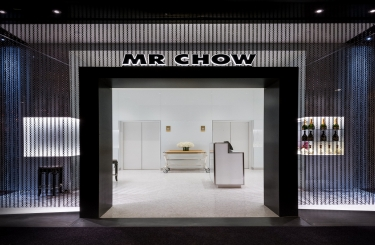 Mr chow 5